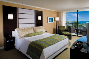 marriottGuestroom - Ocean View